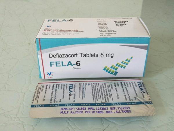 FELA-6 TABS