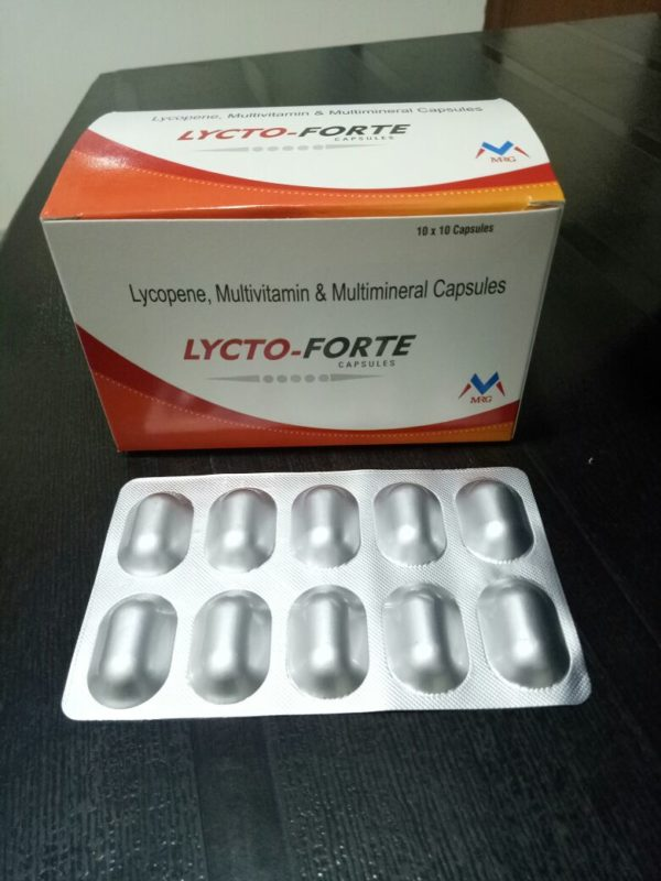 lycto-forte