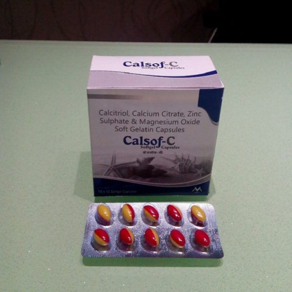 CALSOF-C 1