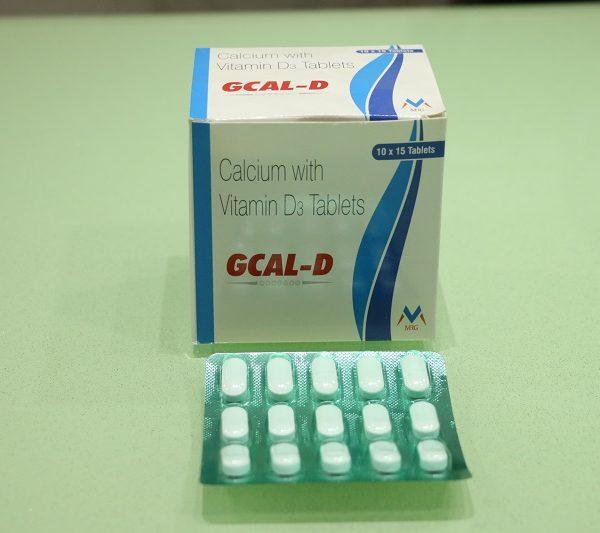 GCAL-D 1