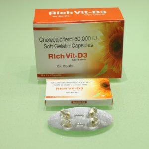 RICHVIT-D3