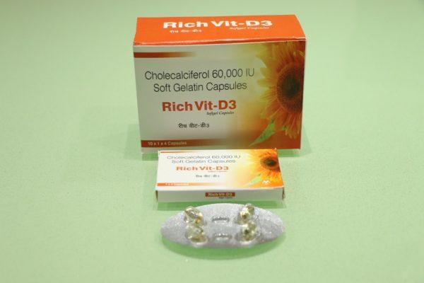 RICHVIT-D3 1