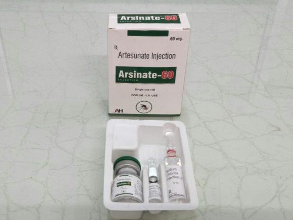 ARSINATE 60