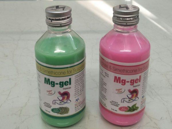 mg-gel