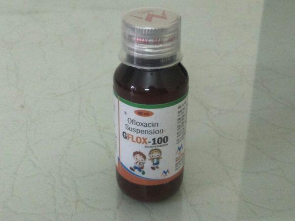 GFLOX-100 SUSP.