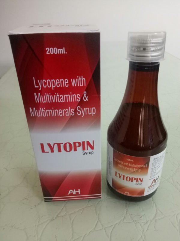LYTOPIN SYRUP